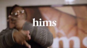 Hims TV Spot, 'Dance' Song by Leikeli47 - Thumbnail 9