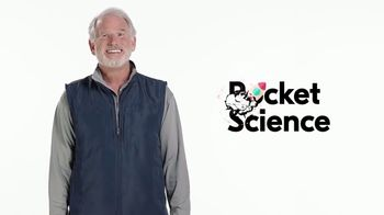SCOTTeVEST TV Spot, 'It's Not Rocket Science. It's Pocket Science' - Thumbnail 8