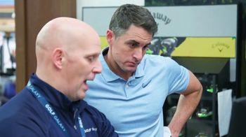 Golf Galaxy TV Spot, 'Every Shot: Custom Fitting'