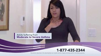 The Mandala Study TV Spot, 'Asthma Research' - Thumbnail 4