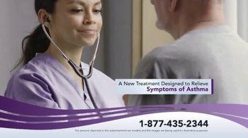 The Mandala Study TV Spot, 'Asthma Research' - Thumbnail 6