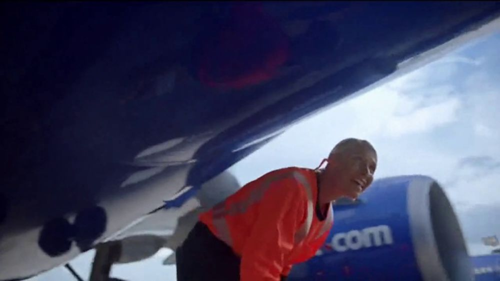 Southwest Airlines TV Commercial, 'Ratings'
