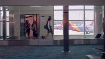 Southwest Airlines TV Spot, 'Ratings' - Thumbnail 1
