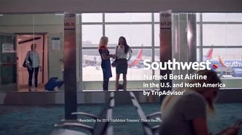 Southwest Airlines TV Spot, 'Ratings' - Thumbnail 2