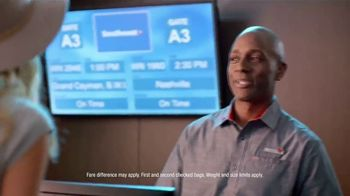 Southwest Airlines TV Spot, 'Ratings' - Thumbnail 6