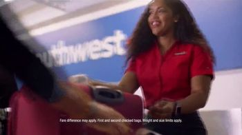 Southwest Airlines TV Spot, 'Ratings' - Thumbnail 7