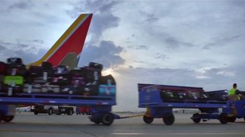 Southwest Airlines TV Spot, 'Ratings' - Thumbnail 9