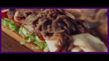 Subway Club Collection TV Spot, 'Breaking Club Traditions' - Thumbnail 6
