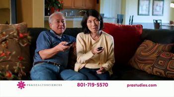 Alzheimer's Research Study thumbnail