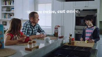 SafeAuto TV Spot, 'Dad Quotes' - Thumbnail 7