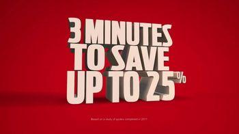 SafeAuto TV Spot, 'Dad Quotes' - Thumbnail 9
