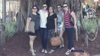Remitly TV Spot, 'Mandar amor: día de las madres' con Ana Patricia Gámez [Spanish] - Thumbnail 2