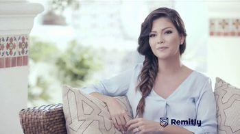 Remitly TV Spot, 'Mandar amor: día de las madres' con Ana Patricia Gámez [Spanish]