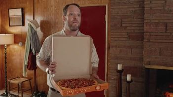 Little Caesars Pizza HOT-N-READY 5-Meat Feast TV Spot, 'Fainting' - Thumbnail 2