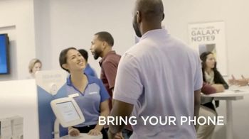 Spectrum Mobile TV Spot, 'Bring Your Phone in and Switch' - Thumbnail 3