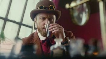 Dr Pepper TV Spot, 'The Adventures of Dr Pepper: Cooler From the Future' - Thumbnail 2