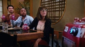 Dr Pepper TV Spot, 'The Adventures of Dr Pepper: Cooler From the Future' - Thumbnail 9