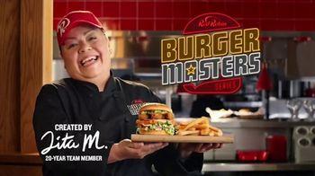 Red Robin Chicky 'Cado TV Spot, 'Gourmet Burgers' - Thumbnail 6