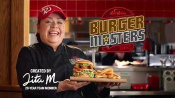 Red Robin Chicky 'Cado TV Spot, 'Gourmet Burgers' - Thumbnail 7