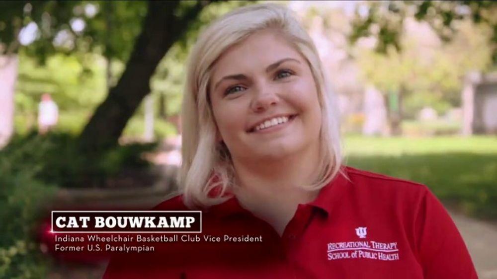 Big Ten Network TV Commercial, 'Live Big: Adaptive Sports'