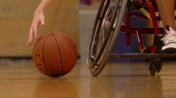 Big Ten Network TV Spot, 'Live Big: Adaptive Sports' - Thumbnail 1