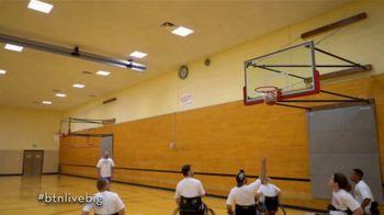 Big Ten Network TV Spot, 'Live Big: Adaptive Sports' - Thumbnail 9