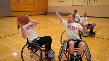 Big Ten Network TV Spot, 'Live Big: Adaptive Sports' - Thumbnail 4