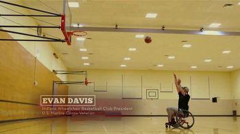 Big Ten Network TV Spot, 'Live Big: Adaptive Sports' - Thumbnail 5