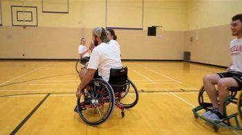 Big Ten Network TV Spot, 'Live Big: Adaptive Sports' - Thumbnail 6