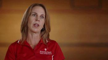 Big Ten Network TV Spot, 'Live Big: Adaptive Sports' - Thumbnail 7