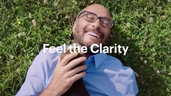 Claritin TV Spot, 'Feel the Clarity: Save $31' - Thumbnail 1