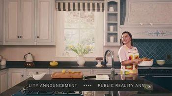 Realtor.com TV Spot, 'Unreal Food Show' - Thumbnail 3