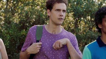 Airheads Bites TV Spot, 'Tennis' - Thumbnail 1
