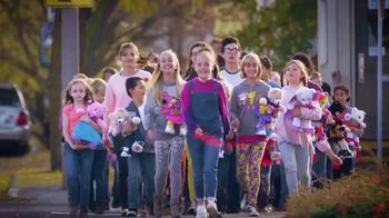 Build-A-Bear Workshop TV Spot, 'Have It All'