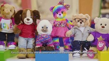 Build-A-Bear Workshop TV Spot, 'Have It All' - Thumbnail 9