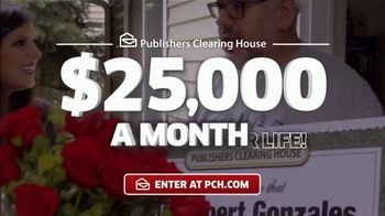 Publishers Clearing House TV Spot, 'Actual Winner: Robert Gonzales' - Thumbnail 6
