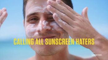 Coppertone Sport Clear TV Spot, 'Sunscreen Haters' - Thumbnail 1
