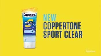 Coppertone Sport Clear TV Spot, 'Sunscreen Haters' - Thumbnail 5