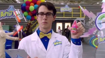 Baby Bottle Pop Lollipop TV Spot, 'Maximum Silliness' - 12094 commercial airings