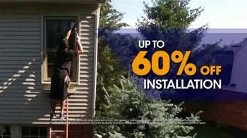 1-800-HANSONS TV Spot, 'Get Your Home Ready Windows'