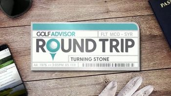 GolfAdvisor.com TV Spot, 'Round Trip: Jim Boeheim' - Thumbnail 1