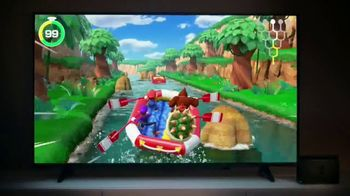 Nintendo Switch TV Spot, 'Disney Channel: Find Your Way' - Thumbnail 6