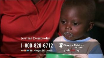 Save the Children TV Spot, 'Central African Hospital' - Thumbnail 10
