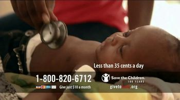 Save the Children TV Spot, 'Central African Hospital' - Thumbnail 5