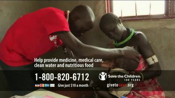 Save the Children TV Spot, 'Central African Hospital' - Thumbnail 6