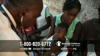 Save the Children TV Spot, 'Central African Hospital' - Thumbnail 7
