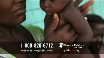Save the Children TV Spot, 'Central African Hospital' - Thumbnail 8