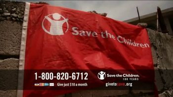 Save the Children TV Spot, 'Central African Hospital' - Thumbnail 9