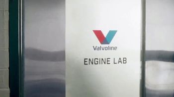 Valvoline TV Spot, 'Laboratorio de motores' [Spanish] - Thumbnail 2