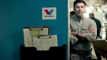 Valvoline TV Spot, 'Laboratorio de motores' [Spanish] - Thumbnail 5